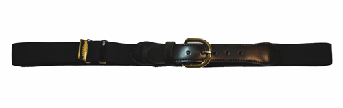 Belt - Leather Tab Adjustable