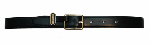 Belt - Reversible Leather