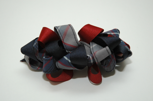 Bow -- Ribbon Burst BSR