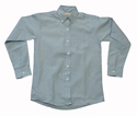Oxford Cloth Shirt LS BSR