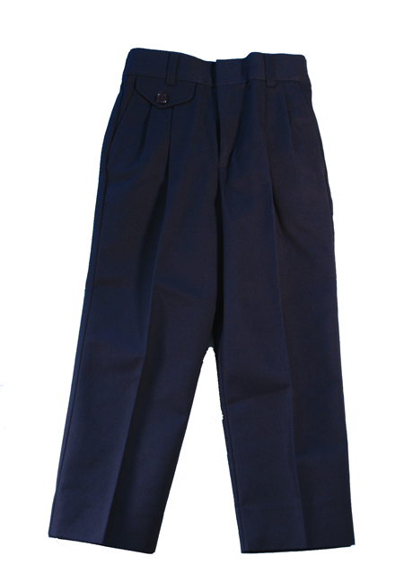 Girls Slacks K-4 SVDP