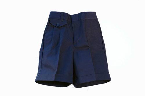 Walking Shorts Girls 5-8 SVDP