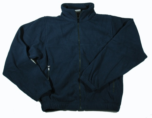 Fabri-Tec Fleece Jacket SVDP - Click Image to Close