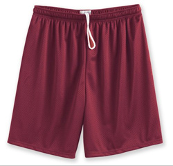 Gym Shorts PS 5""