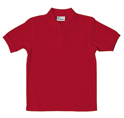 Polo Shirt Short Sleeve PS