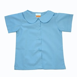 Blouse Short Sleeve PPC SVDP