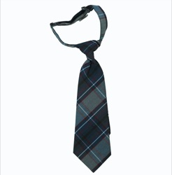 Boys Clip-On Tie SVDP