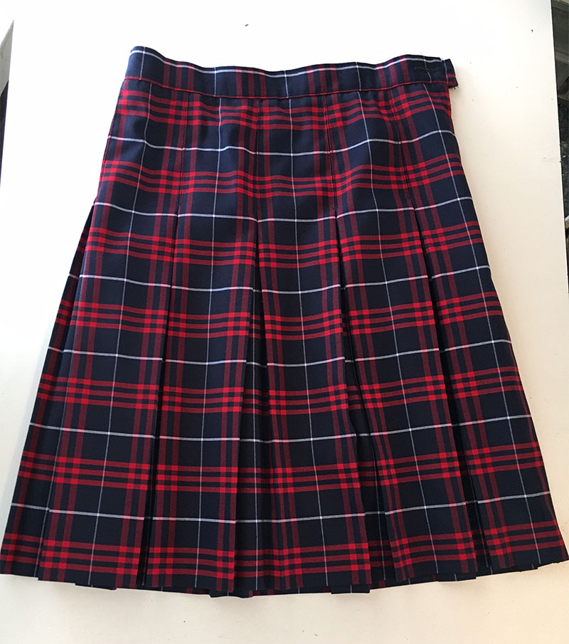 Girls Skirt BSR