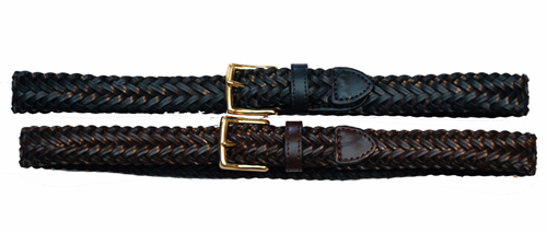 Belt -- Braided BSR