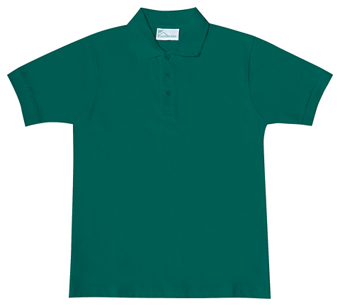 Polo Shirt Short Sleeve ECA